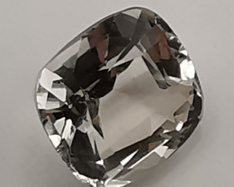 Topaz, 2.07ct, VVS, great gem, high quality!