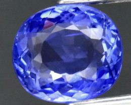 1.04 ct Natural Earth Mined Blue Sapphire, Ceylon
