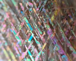 Rainbow Lattice Sunstone Specimens