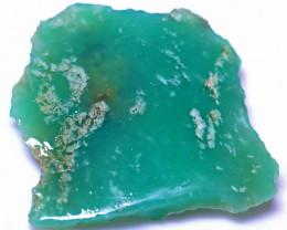 76.09 carats Chrysoprase Rough ANGC-896
