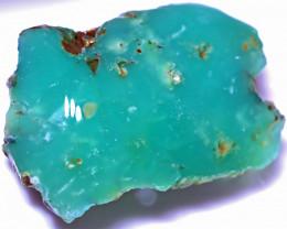 237.09 carats Chrysoprase Rough ANGC-898