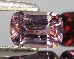 2.80 CTS WONDERFUL MASTER GRADE LUSTROUS FANCY SPINEL