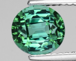 1.94 Ct Lagoon Tourmaline Master Cut With Top Luster LT3