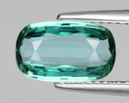 2.25 Ct Lagoon Tourmaline Master Cut With Top Luster LT6