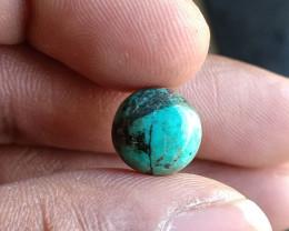 Natural Turquoise From Tibet 100% Genuine Gemstone VA5435