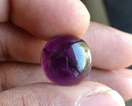Natural Amethyst Cabochon Gemstone VA5437