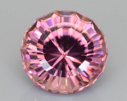 Imperial Pink Zircon 2.44 ct AAA Brilliance SKU.17