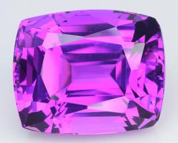 36.19 Ct Top Kunzite Exceptional Color Top Gemstone TK1