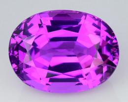 27.64 Ct Top Kunzite Exceptional Color Top Gemstone TK2