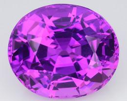 20.53 Ct Top Kunzite Exceptional Color Top Gemstone TK4