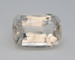 Top Quality 6.60  ct Champagne Color Topaz Skardu Pakistan