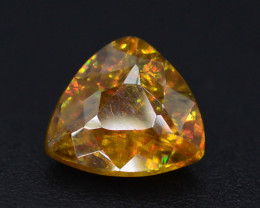 Top Fire 1.60 ct Natural Sphene