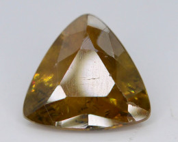 Top Fire 2.20 ct Natural Sphene