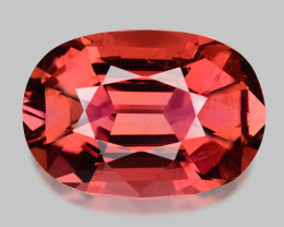 12.80 Ct Tourmaline Master Cut With Top Luster PT2