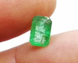 1.90cts Zambian Emerald , 100% Natural Gemstone