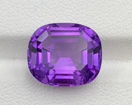 7.11 CT Amethyst  Gemstones