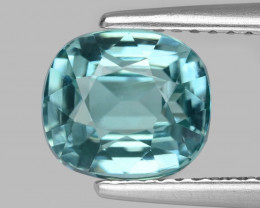 2.74 Ct Lagoon Tourmaline Master Cut With Top Luster LT8