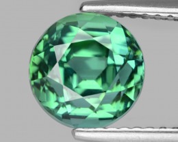 2.87 Ct Lagoon Tourmaline Master Cut With Top Luster LT9