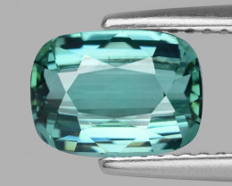 2.17 Ct Lagoon Tourmaline Master Cut With Top Luster LT18