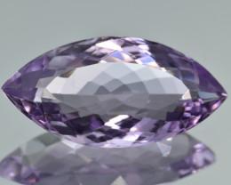 Natural Amethyst 12.29  Cts, Good Quality Gemstone