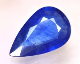 Ceylon Sapphire 5.58Ct Royal Blue Sapphire EN115/A23
