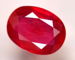 Ruby 5.08Ct Madagascar Blood Red Ruby DN64/A20