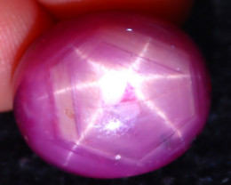 Star Ruby 15.57Ct Purple Star Ruby  DN69/A20