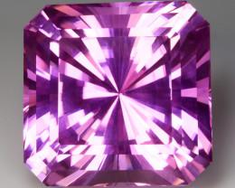 207.35 Ct Top Kunzite Lovely Color Top Gemstone KZF2