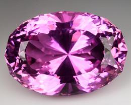 315.25 Ct Top Kunzite Lovely Color Top Gemstone KZF4