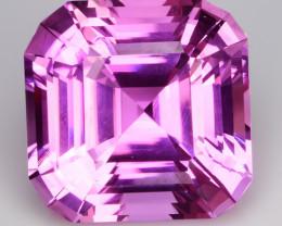 135 Ct Top Kunzite Lovely Color Top Gemstone KZF6