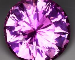 184.30 Ct Top Kunzite Lovely Color Top Gemstone KZF7