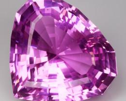 250.20 Ct Top Kunzite Lovely Color Top Gemstone KZF8