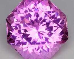 97.10 Ct Top Kunzite Lovely Color Top Gemstone KZF10