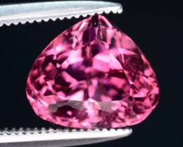 Top Grade 2.40 ct Pink Tourmaline