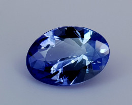 1Crt Natural Tanzanite Natural Gemstones JI14