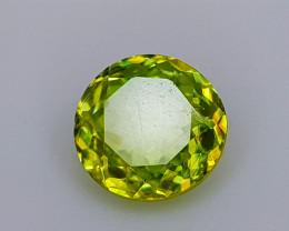 0.98Crt Sphene Color Change Natural Gemstones JI14
