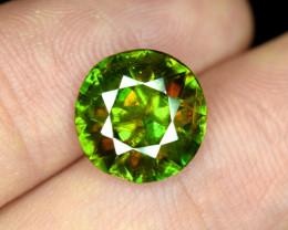 3.40 cts Natural Sphene Gemstone from Skardu Pakistan