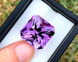 26.70 cts Natural Amethyst Gemstone