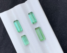 5.15  Carats Tourmaline Gemstones