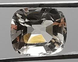 Topaz, 4.985ct, very clean , great cut gem !!!