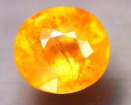 Fanta Garnet 1.64Ct Natural Orange Fanta Garnet D0807/B34