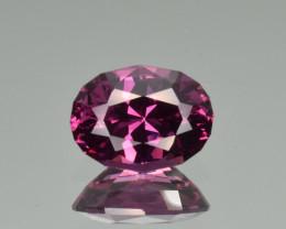 Natural Umbalite Garnet 2.30 Cts Precision Cut Gemstone