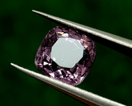 2.12CT NATURAL SPINEL BEST QUALITY GEMSTONE IIGC20