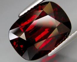 10.52 ct. Natural Earth Mined Spessartite Garnet Africa - IGE Certified