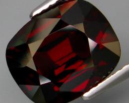 5.51 ct. Natural Earth Mined Spessartite Garnet Africa - IGE Certified
