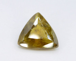 Top Fire 1.95 ct Natural Sphene