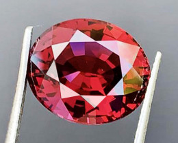 7.68 CT SPINEL RED 100% IF CLEAN NATURAL UNHEATED MINE SRI LANKNA