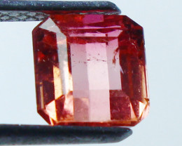 NR!!! 1.10 CTs Natural & Unheated~ Pink Tourmaline Gemstone