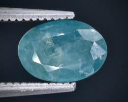 1.01 Crt  Grandidierite Faceted Gemstone (Rk-86)
