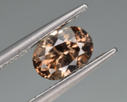 Natural Zircon 1.91 Cts Good Quality from Cambodia